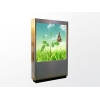 China Crius Street Furniture LED Display for sale