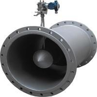 China CPVZ V-cone flow meter on sale