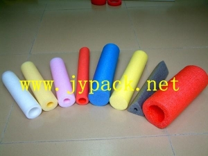 China EPE tube - EPE rods on sale