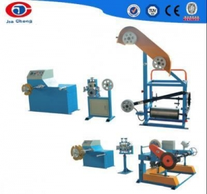 China wire wrapping machine on sale