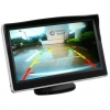 China 5inch Standalone digital LCD monitor M501 for sale