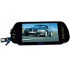 China 7inch rear view mirror monitor with USB/SD MP5 M for sale