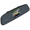 China 3.5inch rear view mirror LCD M350E for sale