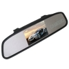 China 4.3inch LCD car mirror monitor M430C for sale