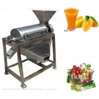 China Grape kiwi mulberry bayberry peach tomato cellery pulping machine on sale