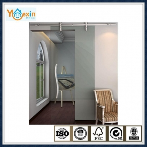 China Alibaba China Top Quality Hanging Sliding Door System on sale
