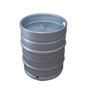 China SUS Beer Keg & Cylinder Series European standard beer keg(50L) on sale