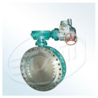 Butterfly valve series 347H-2.5