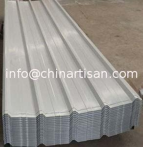 China Pre-Paint Coloured Roof Steel Tile Roll Forming Machine on sale