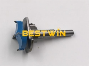China 35mm Positioning TCT Wood Forstner Core Drill For on sale