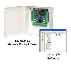 China SecuraKey ACPE LE 2 Door Control Panel with SK-NET Software on sale