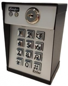 China 1050A Outdoor All Weather Digital Entry Keypad on sale