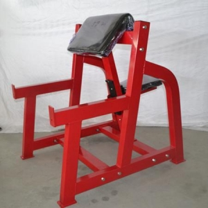China Strength equipment  OS-H046 Seated Arm Curl on sale