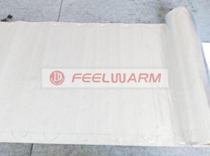 China 150W/ FeelWarm Underfloor Heating Mat System on sale
