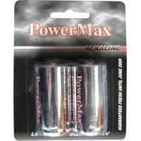 Alkaline battery Power Max LR14-2B