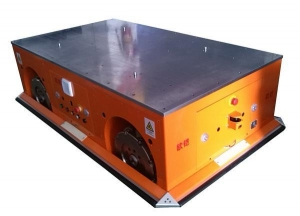 China HeavydutyloadtransferAGV on sale