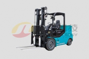 China Explosion proof industry vehicle CPDB40-50 Explosive-proof electric forklift on sale