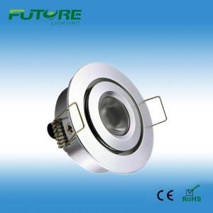 China LED Mini Downlights 3W recessed 12V led mini downlight on sale