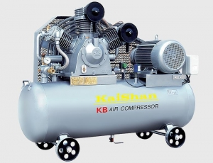 China KB High Pressure Piston Air Compressor on sale