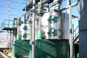 China Soybean Oil Production Line on sale
