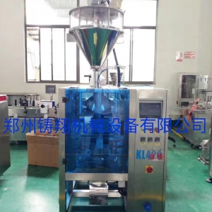 China Model ZX-F1 automatic powder packing machine on sale