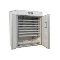 Automatic poultry egg incubator