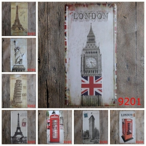 China License Plates Painting Product No.:2017731101617 on sale