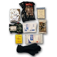 TEMS/Law Enforcement Tactical First Response Kit - Basic 30-1220