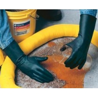 China Best Butyl II Chemical-Resistant Glove on sale