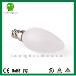 China 360 degree full beam angle 4W liquid cool bulb supplier