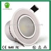 China 6W cob LED ceiling Downlight in Epistar chip for sale