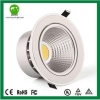 China SAA certificate 12W led downlight for sale