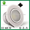 China cob led downlight housing for sale