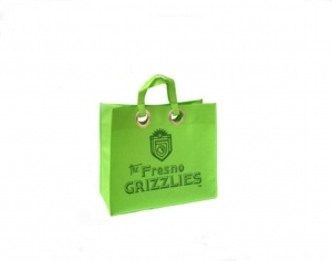 China Hot sale Non-woven tote Bag cust on sale