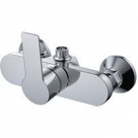 China N3805-Contemporary shower faucet on sale