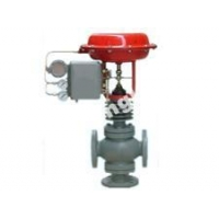 ZXQ/ZXX Series pneumatic Film Three-way Control Valve