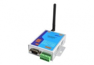 China Wireless To Serial Converters ATC-3200 Zigbee to RS232/422/485 Converter on sale