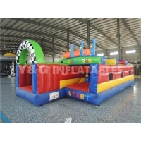 INFLATABLE OBSTACLE Run obstacle YO-23