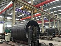 China Metal Processing Plate Rolling on sale