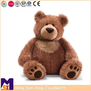 China Bear Toys Giant Teddy Bear with Big Footprint on sale