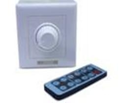 China dimmer IR12-T1 Constant voltage IR Dimmer with 12 keys on sale