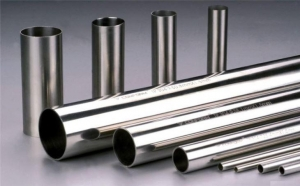 China Stainless Steel Welded Stainless Steel PIPE on sale