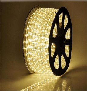 China LED Rope Light For Outdoor Decoration on sale