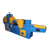 BY407 Combined Grinding Machine for Drum Brake Shoe Lining