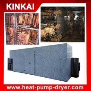 China Factory price dehydrator for sausage,meat/lamb drying room with trays on sale