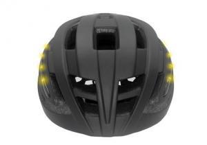 China LED bike helmets AU-R6 on sale