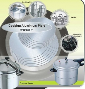 China Aluminum Disc For Cookware on sale