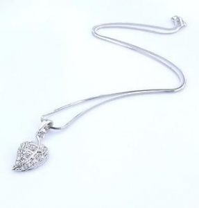 China Swarovski Crystal Necklaces Swarovski-Crystal-Necklaces-120 on sale