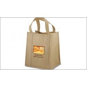 China Big Thunder Tote - Full Color Tote Bags on sale