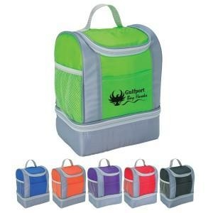 China Custom Insulated Lunch Bag Tote Bags on sale